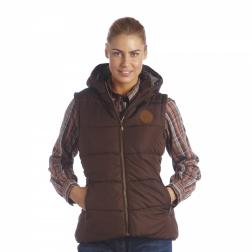 RWB025    Everytime Bodywarmer  - Colour Otter