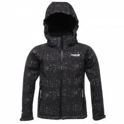 RKL035    Monkeybusiness Jacket  - Colour Black
