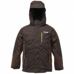 RKP074    Mudbath Jacket  - Colour Peat/Otter