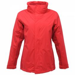 RWP061    Preya 3 in 1 Jacket  - Colour Virtual Pink