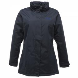 RWP096    Blanche Padded Jaket  - Colour Navy