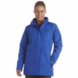 RWP096    Blanche Padded Jaket  - Colour Blueberry Pie
