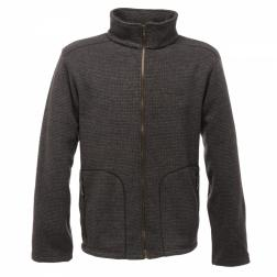 RMA089    Stormchill Fleece  - Colour Iron Grid