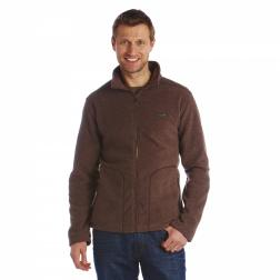 RMA089    Stormchill Fleece  - Colour Peat Stripe