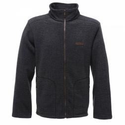 RMA089    Stormchill Fleece  - Colour Navy Grid