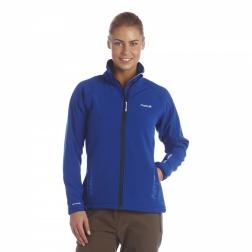 RWL061    Karina Softshell  - Colour MazarineBlue