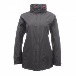 RWP061    Preya 3 in 1 Jacket  - Colour Black