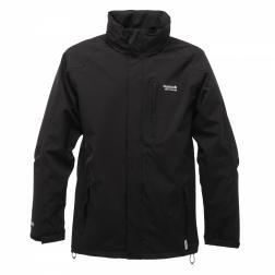 RMW156    Northfield Jacket  - Colour Black