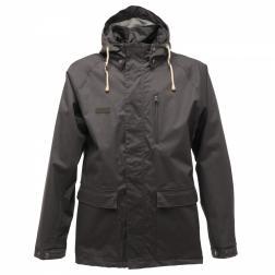 RMW150    Legacy Jacket  - Colour Iron
