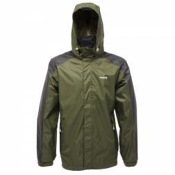 RMW134    Portman Jacket  - Colour Race Green