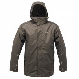 RMW100    Sangson Jackets  - Colour Hawthorn/Ash