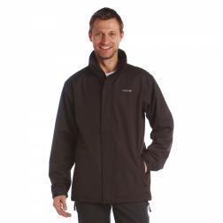 RMW112    Matthews Jacket  - Colour Peat