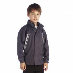 RKW121    Glolite Jacket  - Colour Seal Grey