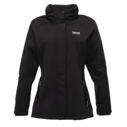 RWW166    Keeta Jacket  - Colour Black