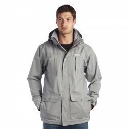 RMW132    Tidewater Jacket  - Colour Rock Grey