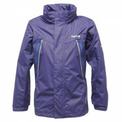 RKW121    Glolite Jacket  - Colour Elderberry