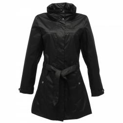 RWW169    Waterfall Jacket  - Colour Black
