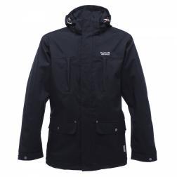RMW132    Tidewater Jacket  - Colour Black