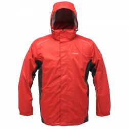 RMW100    Sangson Jackets  - Colour Punch/Ash
