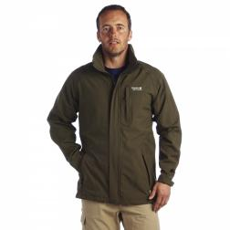RMW156    Northfield Jacket  - Colour Dark Khaki