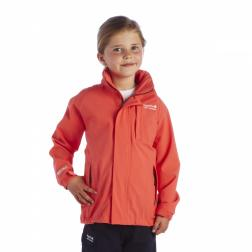 RKW126    Aidan Stretch Jacket  - Colour Peach Bloom