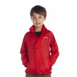 RKW083    Fieldfare Jacket  - Colour Pepper