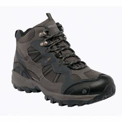 RMF253    Crossland Walking Boot  - Colour Iron/LunGrey