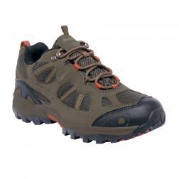 RMF243    Crossland Low Boot  - Colour Cobweb