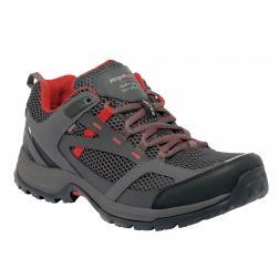 RMF318    Nitrous XPT Trail Shoe  - Colour Granite/Sena