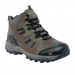 RMF253    Crossland Walking Boot  - Colour Dusty Olive