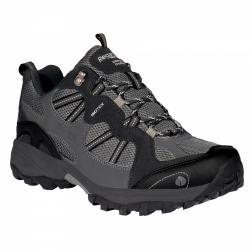 RMF243    Crossland Low Boot  - Colour Black