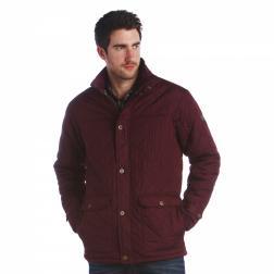 RMN010    Rigby Jacket  - Colour Dark Burgundy