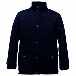 RMN010    Rigby Jacket  - Colour Black