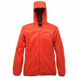 RMW159    Lever Packaway Jacket  - Colour Pepper