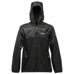 RMW159    Lever Packaway Jacket  - Colour Black