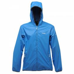 RMW159    Lever Packaway Jacket  - Colour Oxford Blue