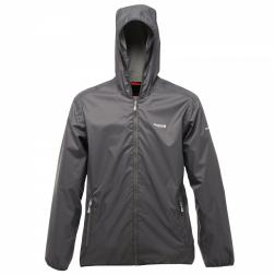 RMW159    Lever Packaway Jacket  - Colour Seal Grey