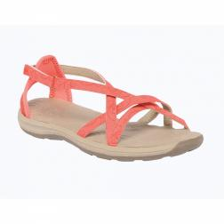 RWF339    Lady Skyelar Sandals  - Colour Peach Bloom