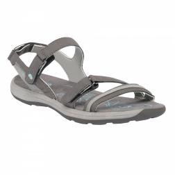 RWF342    Lady Santa Ana Sandals  - Colour Charcoal