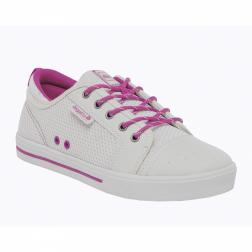 RWF337    Lady Westway Low Shoe  - Colour Vapour