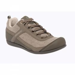 RWF334    Lady Medora Low Trail Shoe  - Colour Mink