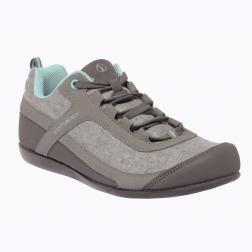 RWF334    Lady Medora Low Trail Shoe  - Colour Steeple Grey