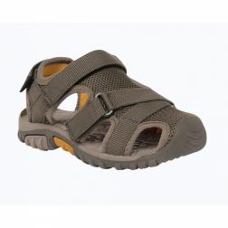 RKF347    Sea-Burst Jnr Sandals  - Colour Cobweb