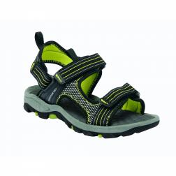 RKF329    Boys Elektron Jnr Sandals  - Colour Granite