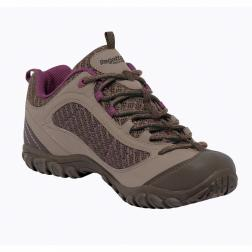 RWF293    Lady Edgepoint Trail Shoe  - Colour Mink