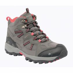RWF253    Lady Crossland Mid Walking Boot  - Colour Smokey