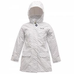 RKW112    Rachael Jacket  - Colour White