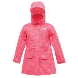 RKW112    Rachael Jacket  - Colour Tulip Pink