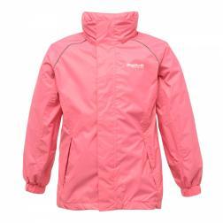 RKW083    Fieldfare Jacket  - Colour Tulip Pink
