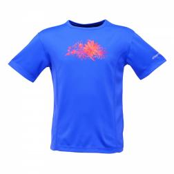 RKT050    Starcrest T-Shirt  - Colour Blueberry Pie